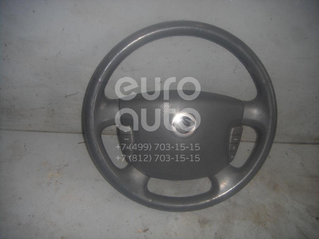 Рулевое колесо с AIR BAG для Ssang Yong Kyron 2005> - Фото №1