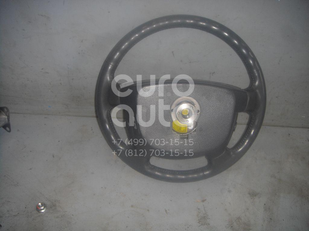 Рулевое колесо с AIR BAG для Ssang Yong Kyron 2005-2015 - Фото №1