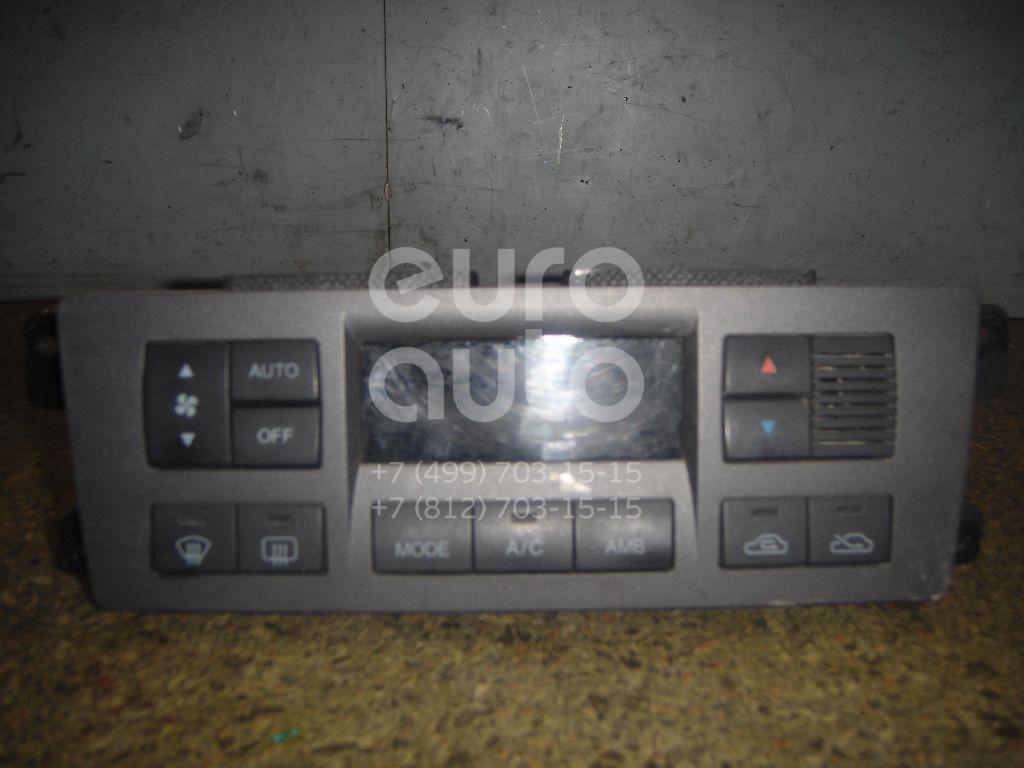 Блок управления климатической установкой для Hyundai Terracan 2001-2007 - Фото №1