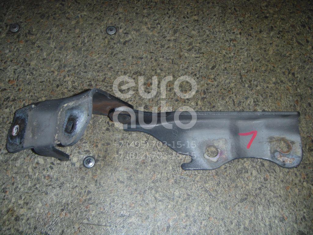 Петля капота левая для Hyundai Terracan 2001-2007 - Фото №1