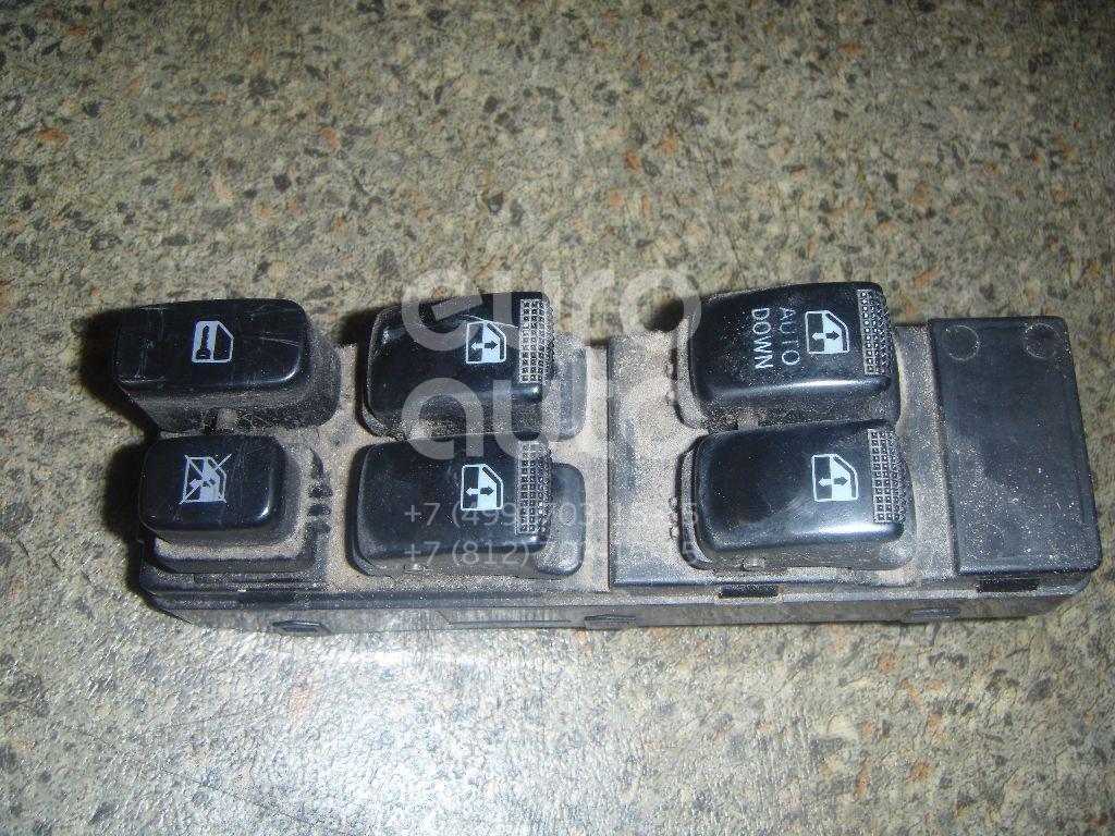 Блок управления стеклоподъемниками для Hyundai Terracan 2001> - Фото №1