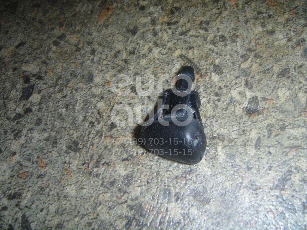 Форсунка омывателя лобового стекла для Hyundai Terracan 2001> - Фото №1