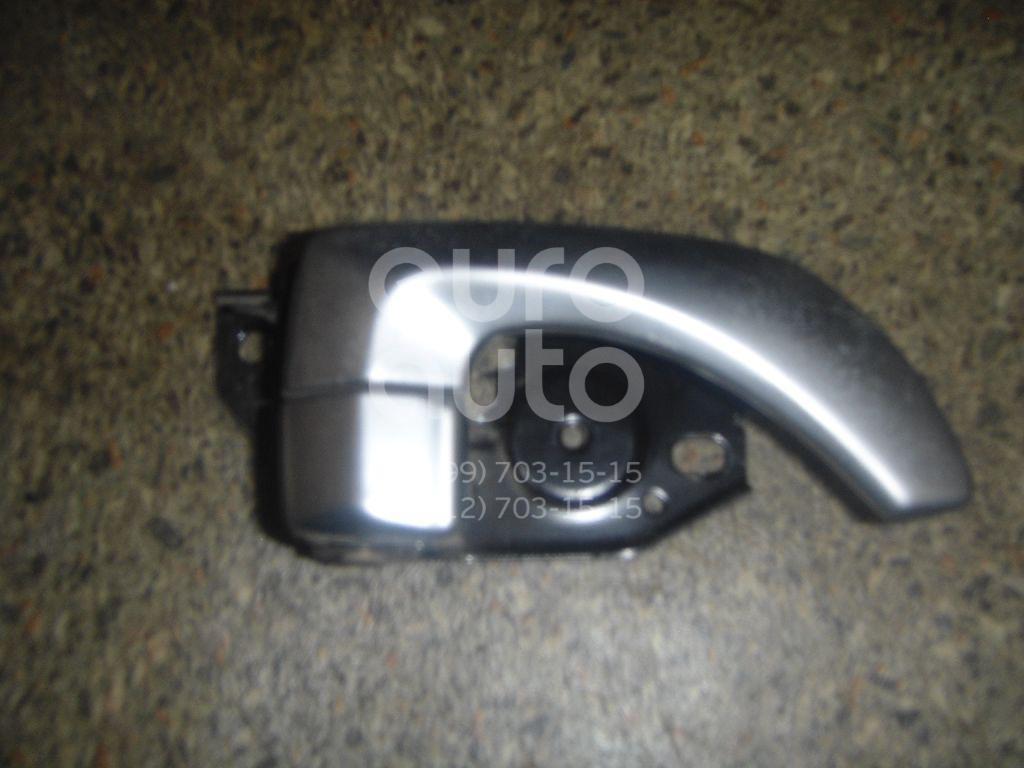 Ручка двери внутренняя правая для Hyundai Terracan 2001-2007 - Фото №1