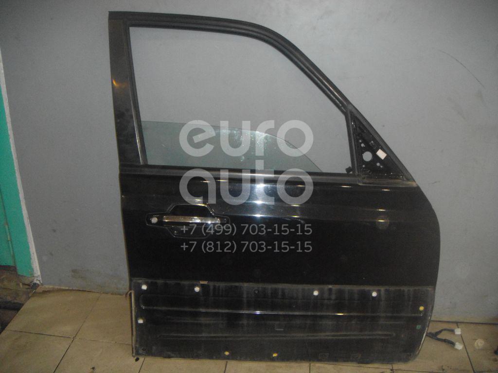 Дверь передняя правая для Hyundai Terracan 2001> - Фото №1