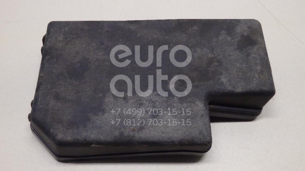Купить Крышка блока предохранителей Toyota RAV 4 2006-2013; (8266242260)