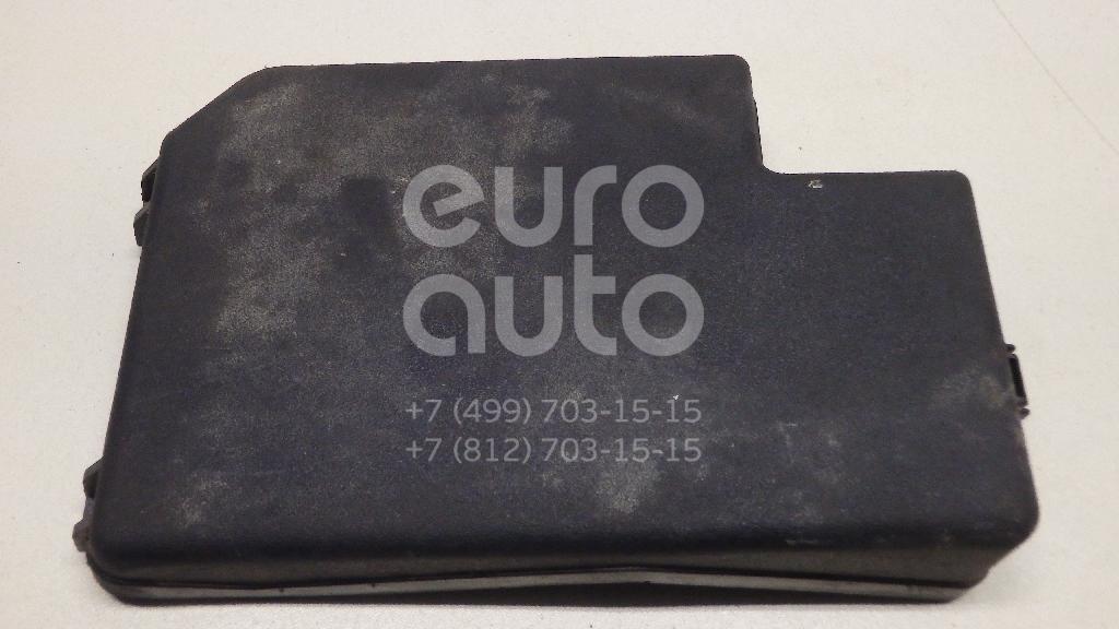 Купить Крышка блока предохранителей Toyota RAV 4 2006-2013; (8266242291)