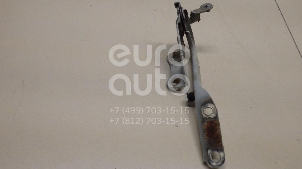 Купить Петля капота правая Toyota RAV 4 2006-2013; (5341042090)