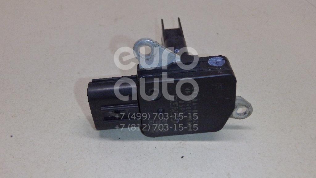 Купить Расходомер воздуха (массметр) Toyota RAV 4 2006-2013; (222040V020)