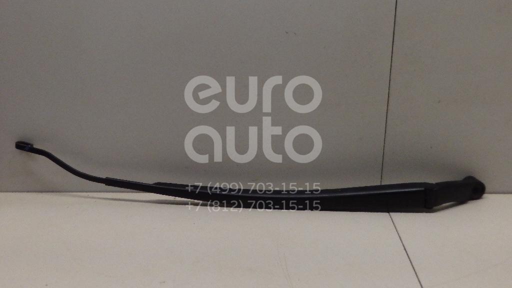 Купить Поводок стеклоочистителя передний правый Toyota RAV 4 2006-2013; (8521142130)