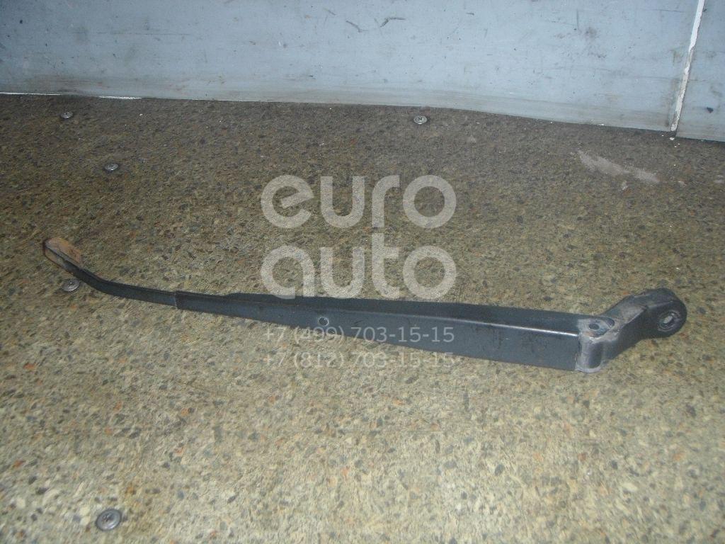 Поводок стеклоочистителя заднего для Hyundai Terracan 2001-2007 - Фото №1
