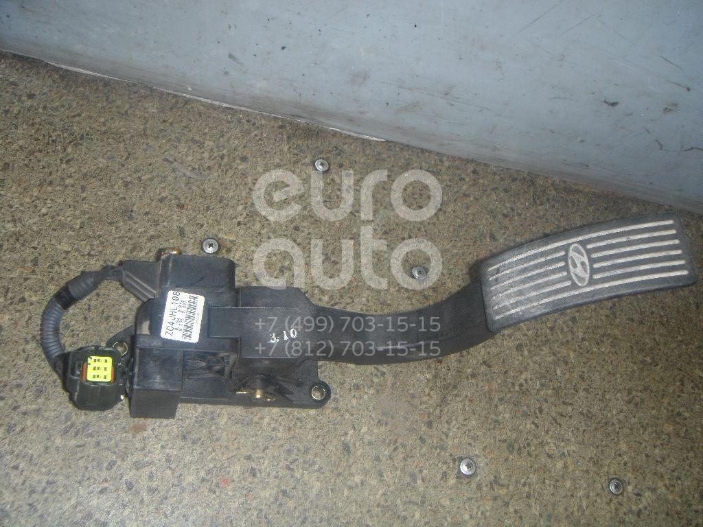 Педаль газа для Hyundai Terracan 2001-2007 - Фото №1