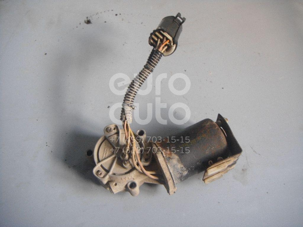 Моторчик блокировки переднего моста для Ssang Yong Kyron 2005> - Фото №1