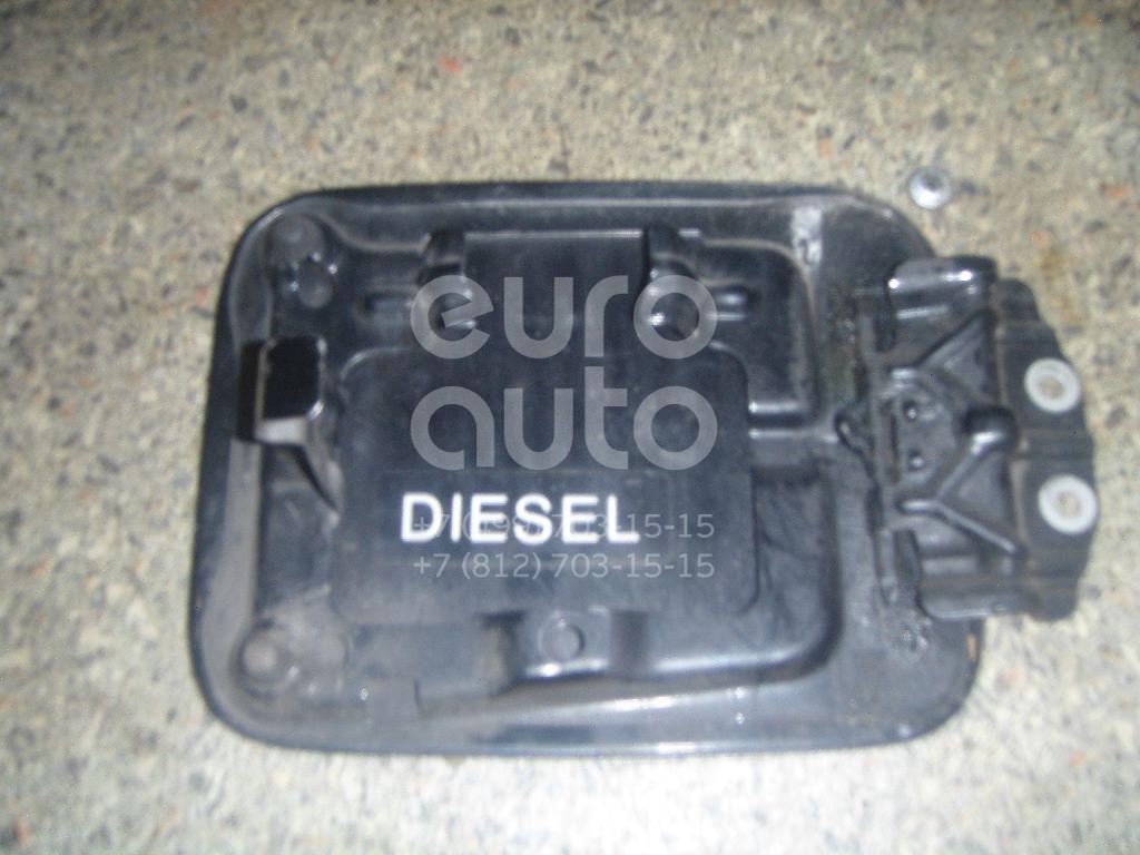 Лючок бензобака для Hyundai Terracan 2001> - Фото №1