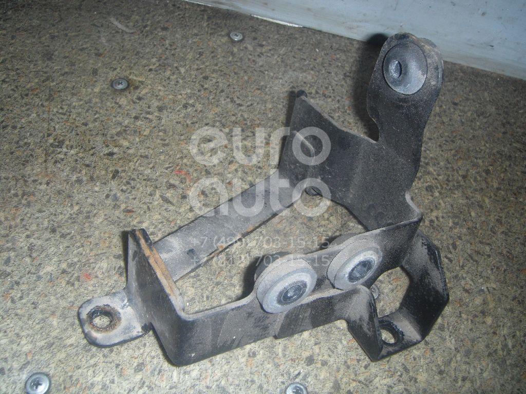 Кронштейн блока ABS (насос) для Hyundai Terracan 2001-2007 - Фото №1