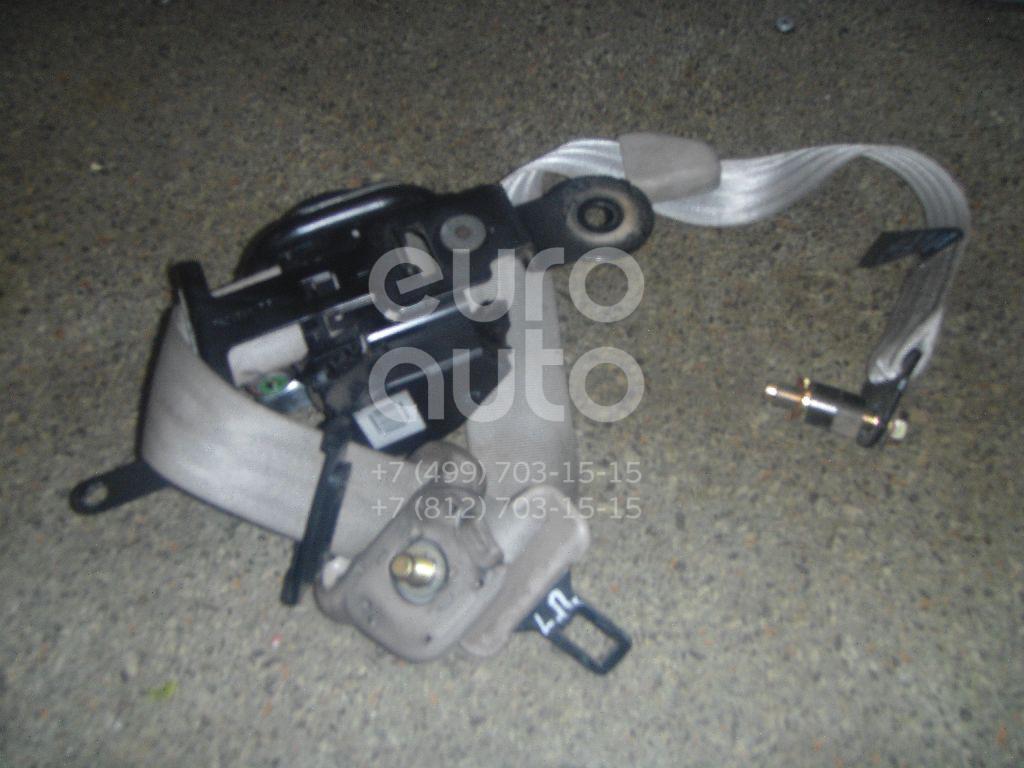 Ремень безопасности с пиропатроном для Hyundai Terracan 2001> - Фото №1