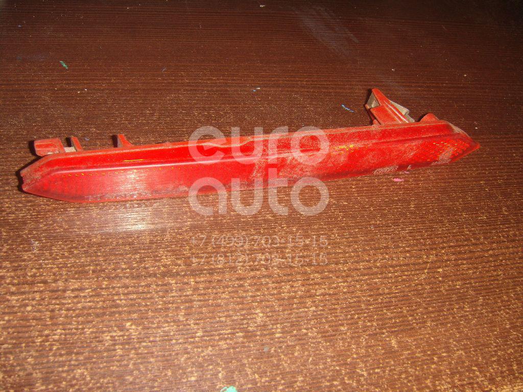 Отражатель в бампер задний левый для Honda Civic 5D 2006-2012 - Фото №1