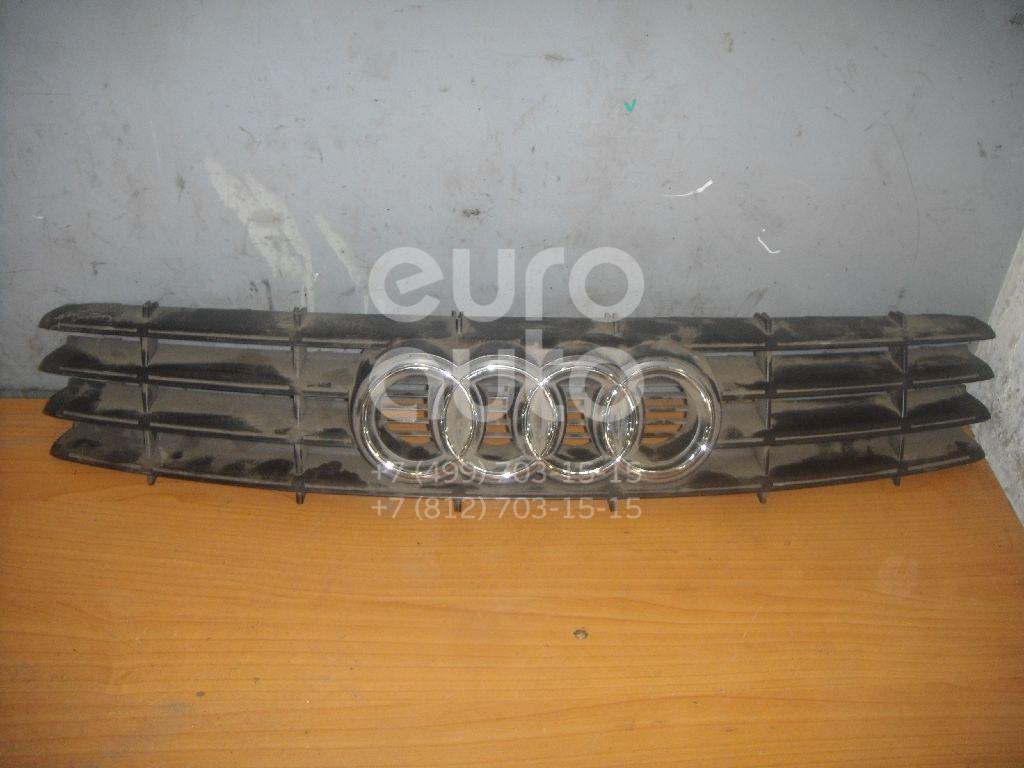 Решетка радиатора для Audi A8 [4E] 2003-2010 - Фото №1