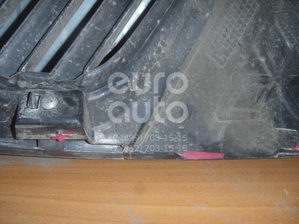 Решетка радиатора для Mitsubishi Outlander XL (CW) 2006-2012 - Фото №1