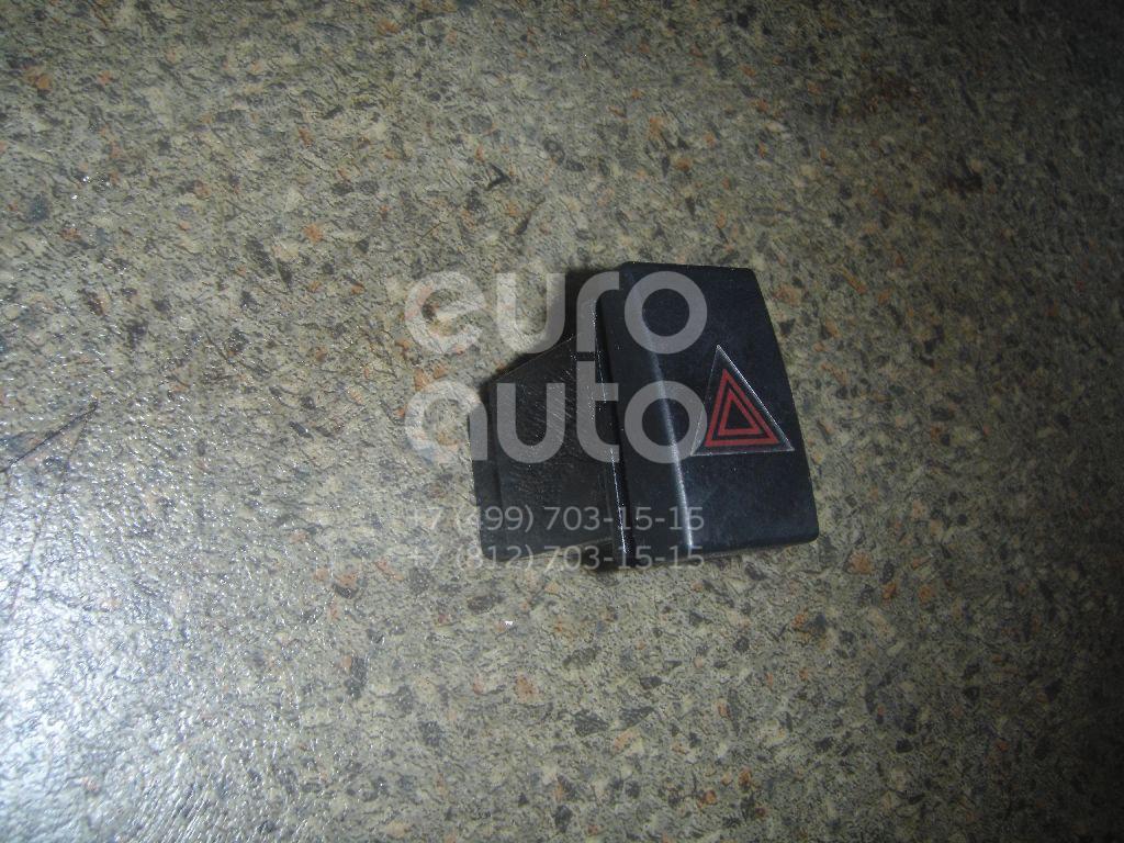 Кнопка аварийной сигнализации для Hyundai Terracan 2001-2007 - Фото №1