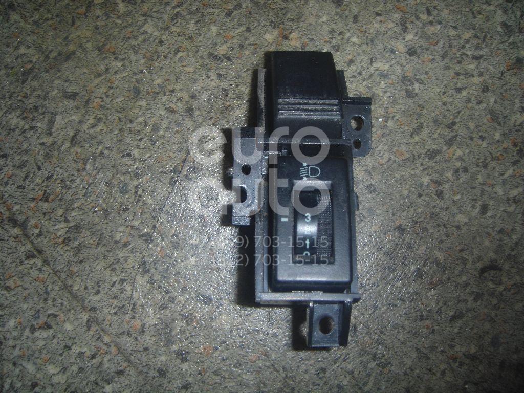 Кнопка корректора фар для Hyundai Terracan 2001-2007 - Фото №1
