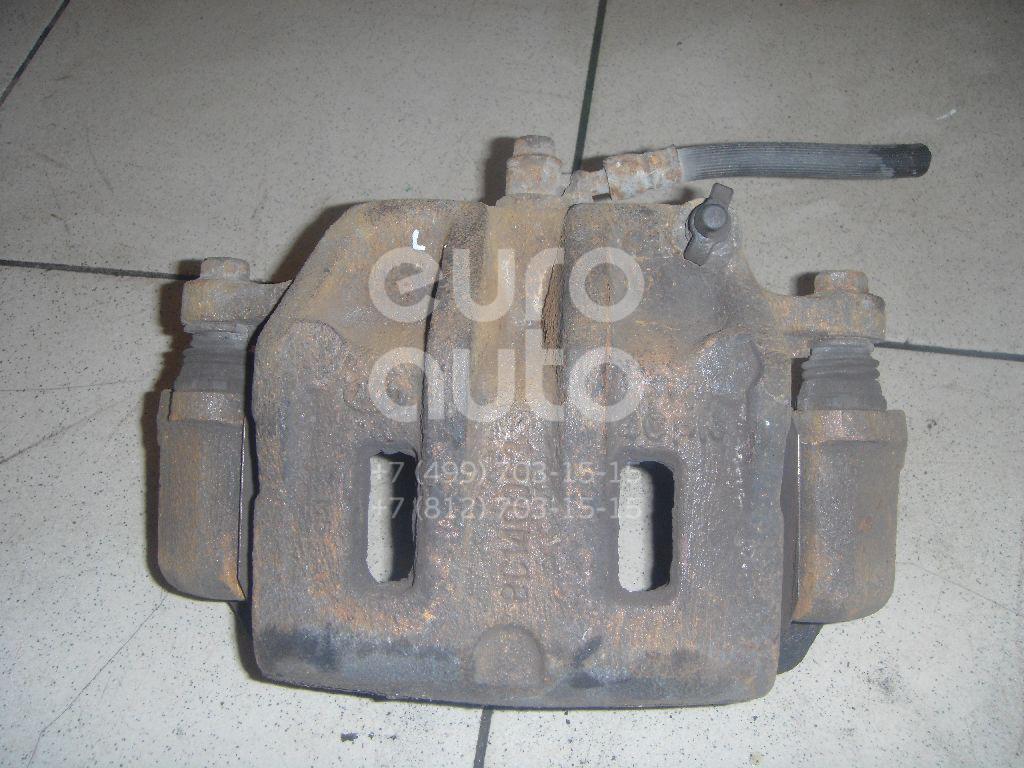 Суппорт передний левый для Hyundai Terracan 2001> - Фото №1