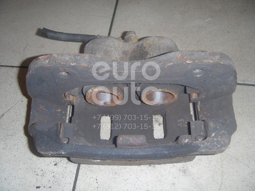 Суппорт передний левый для Hyundai Terracan 2001-2007 - Фото №1