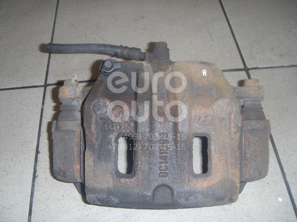 Суппорт передний правый для Hyundai Terracan 2001-2007 - Фото №1