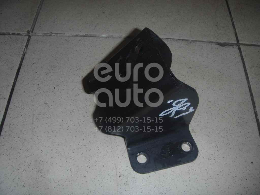 Кронштейн двигателя левый для Hyundai Terracan 2001-2007 - Фото №1