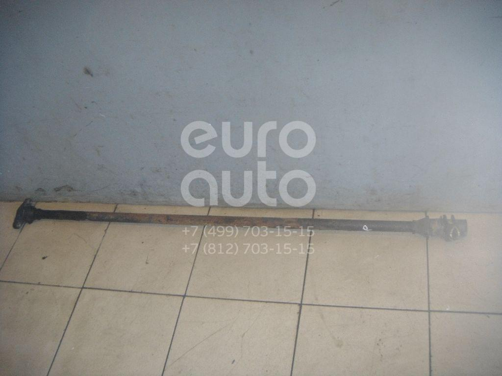 Торсион для Hyundai Terracan 2001-2007 - Фото №1
