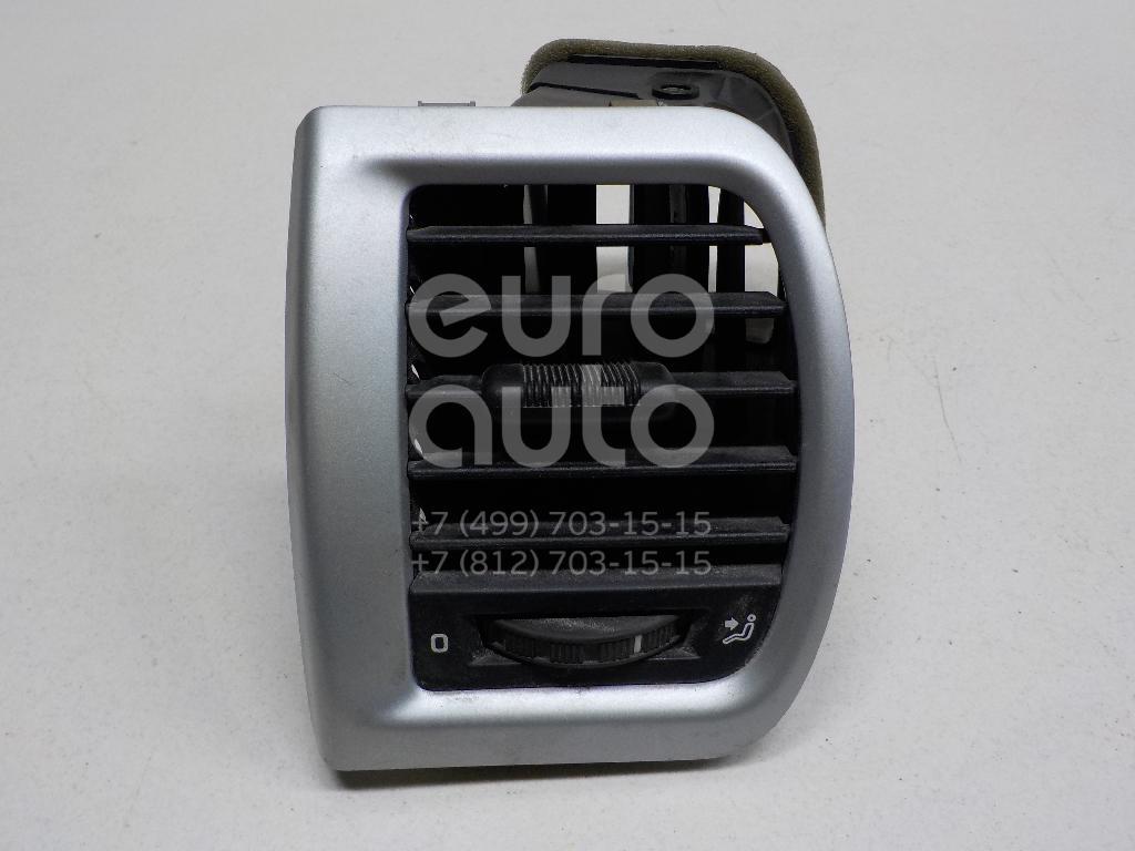 Купить Дефлектор воздушный Skoda Roomster 2006-2015; (5J08197019B9)