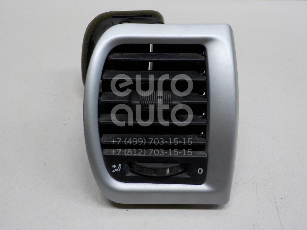 Купить Дефлектор воздушный Skoda Roomster 2006-2015; (5J08197029B9)