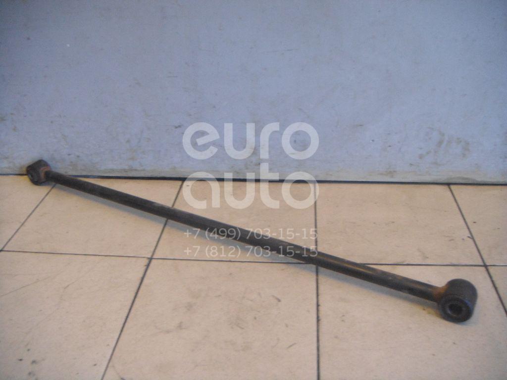 Тяга реактивная для Hyundai Terracan 2001-2007 - Фото №1