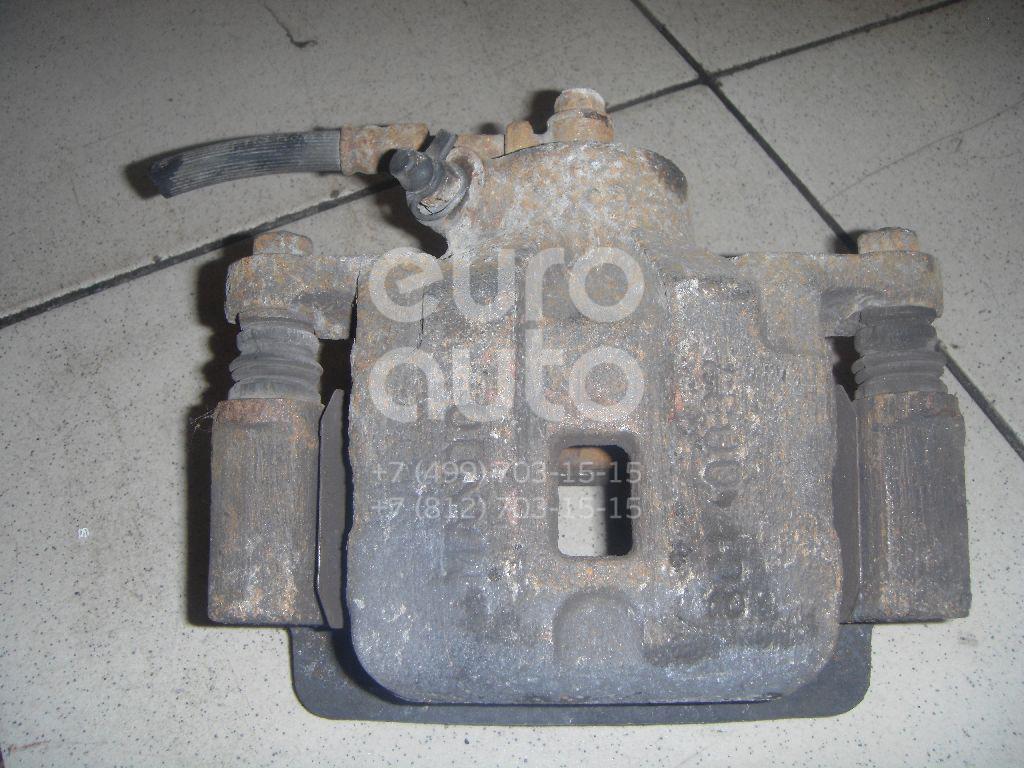 Суппорт задний левый для Hyundai Terracan 2001> - Фото №1
