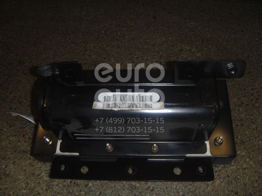 Подушка безопасности пассажирская (в торпедо) для Hyundai Terracan 2001-2007 - Фото №1