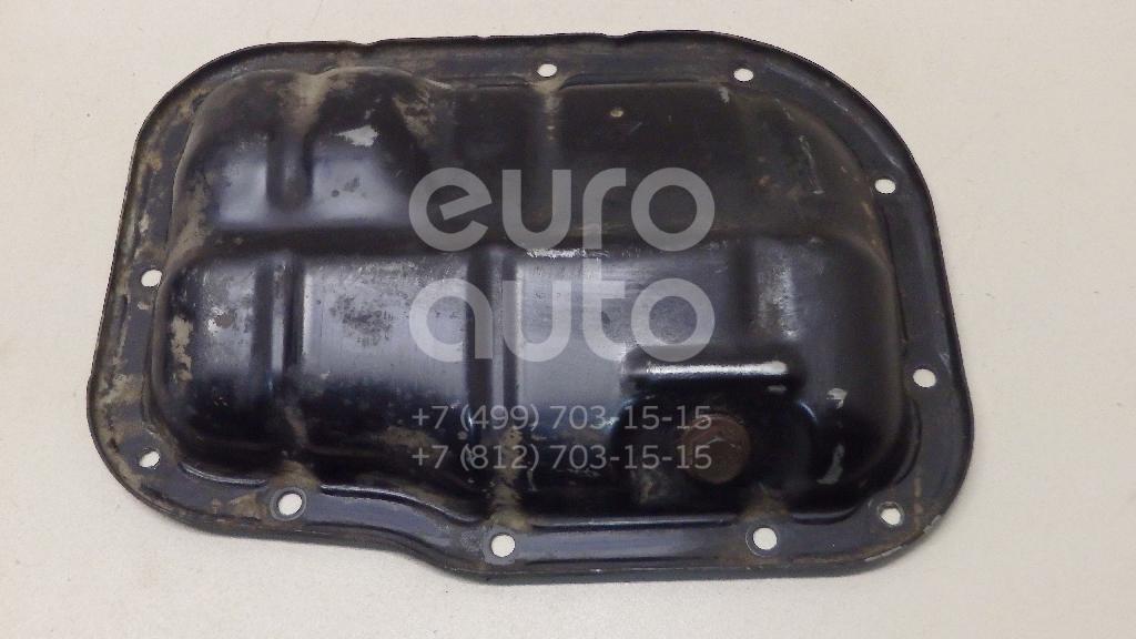 Купить Поддон масляный двигателя Toyota RAV 4 2006-2013; (1210237010)