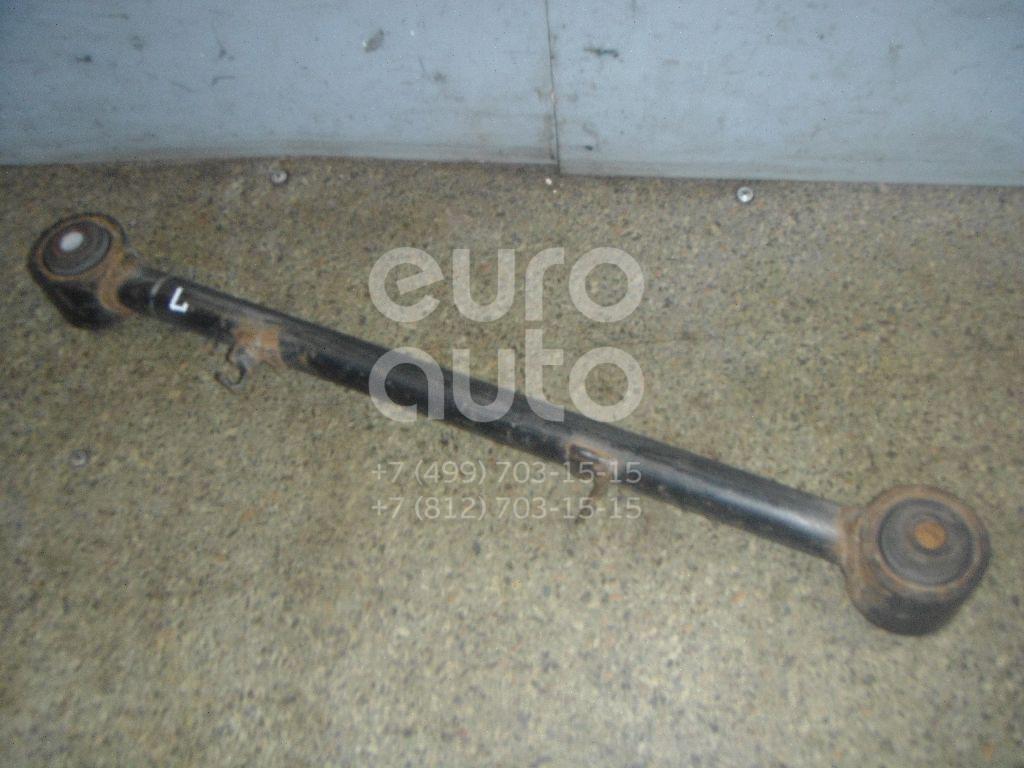Рычаг задний продольный левый для Hyundai Terracan 2001-2007 - Фото №1