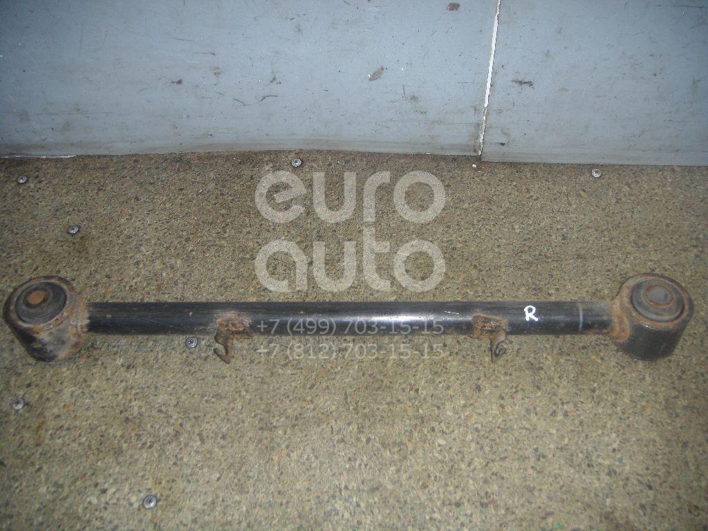 Рычаг задний продольный правый для Hyundai Terracan 2001> - Фото №1