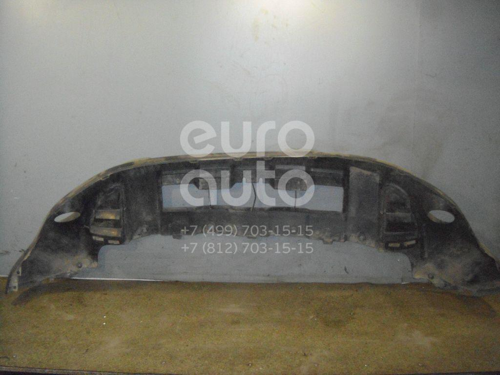 Бампер передний для Honda CR-V 2007-2012 - Фото №1