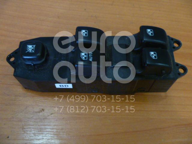 Блок управления стеклоподъемниками для Chevrolet Rezzo 2003-2010 - Фото №1