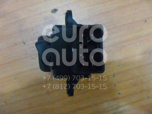 Переключатель регулировки зеркала для Chevrolet Rezzo 2005-2010 - Фото №1