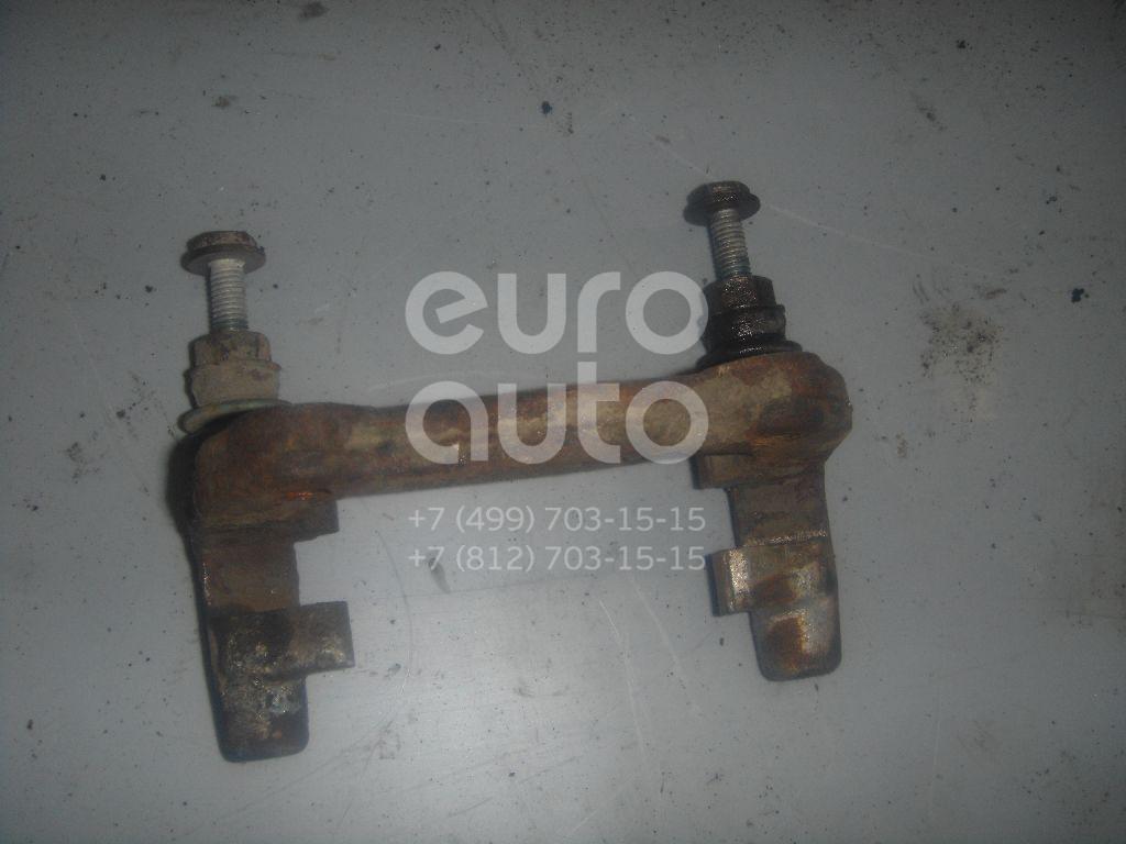 Скоба суппорта заднего для Honda Accord VII 2003-2007 - Фото №1