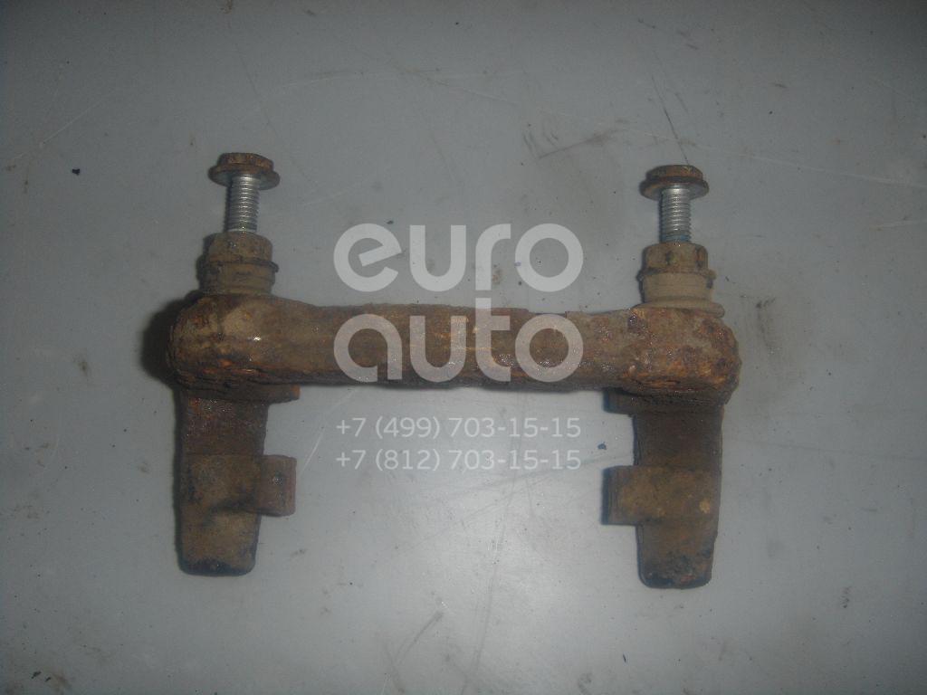 Скоба суппорта заднего для Honda Accord VII 2003-2008 - Фото №1