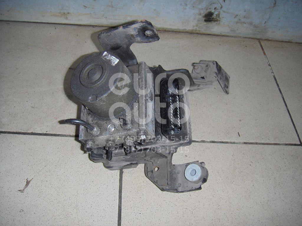 Блок ABS (насос) для Opel Astra H / Family 2004>;Zafira B 2005-2012 - Фото №1