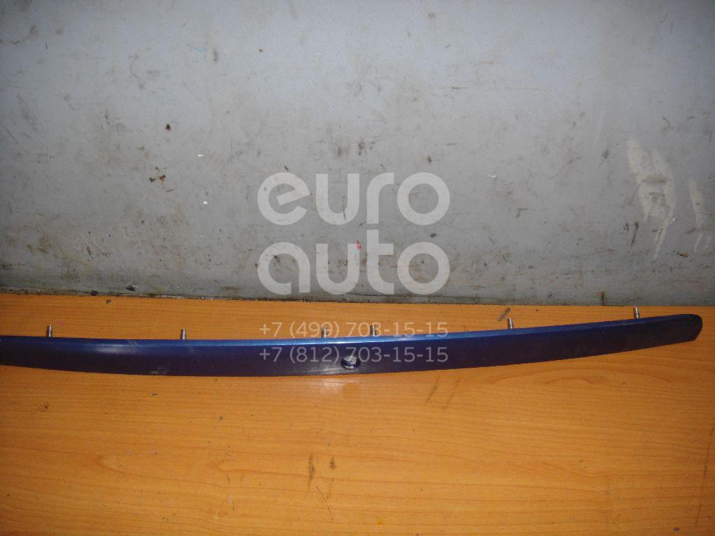 Накладка крышки багажника для Chevrolet Lacetti 2003> - Фото №1