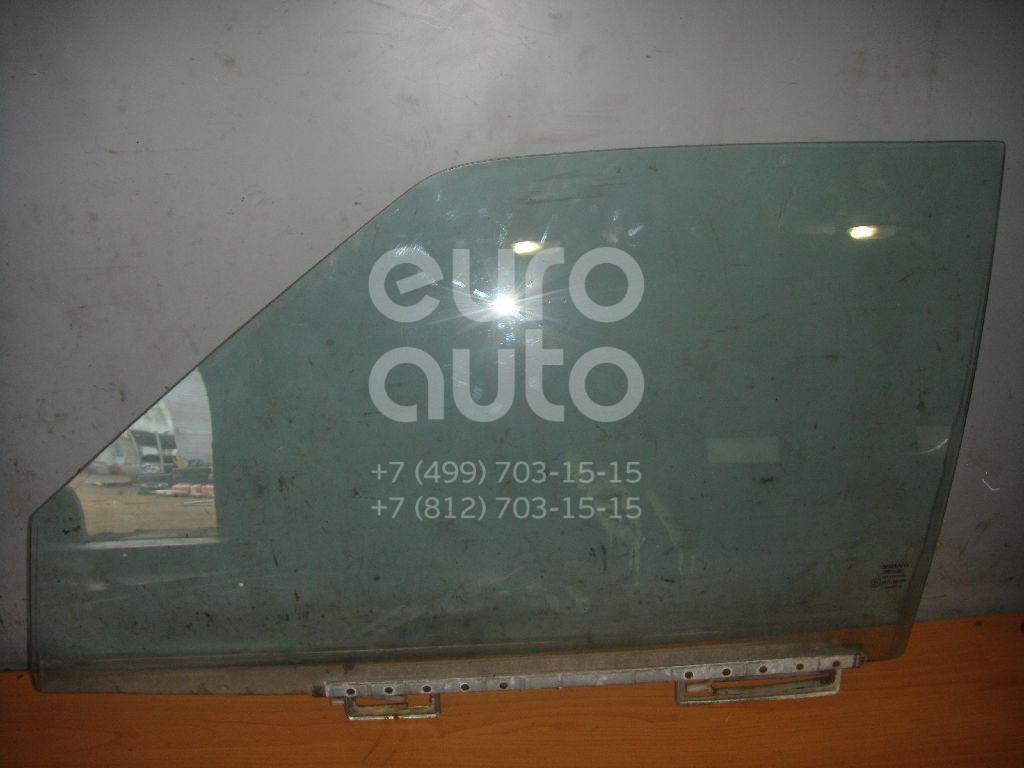 Стекло двери передней левой для Volvo 940 1990-1994 - Фото №1