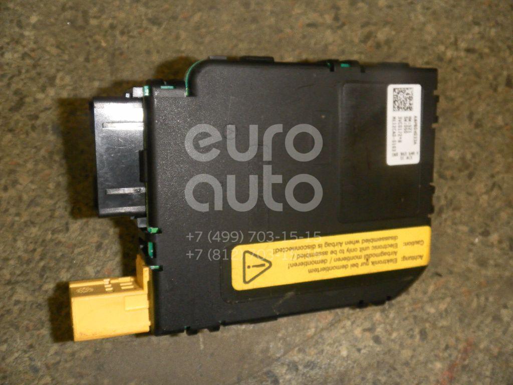 Блок электронный для VW,Audi,Skoda,Seat Golf V Plus 2005-2014;Caddy III 2004-2016;Golf V 2003-2009;Touran 2003-2010;A3 [8P1] 2003-2013;Jetta 2006-2011;Tiguan 2007-2011;Octavia (A5 1Z-) 2004-2013;Leon (1P1) 2005-2013;Altea 2004-2015;Toledo III 2004-2009 - Фото №1