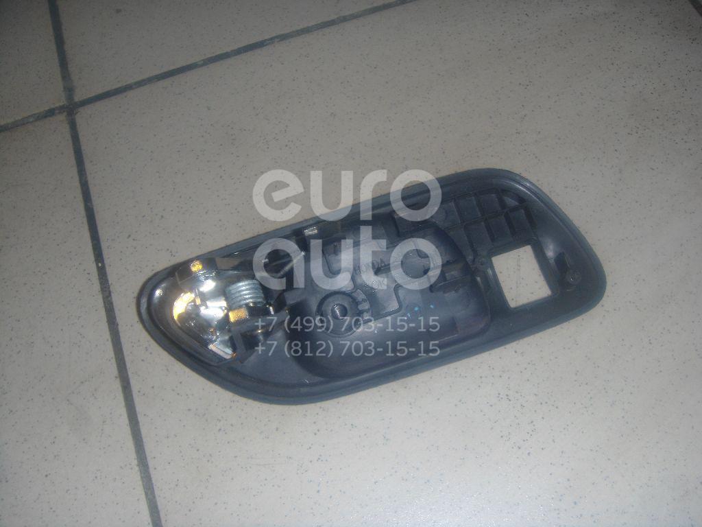 Ручка двери передней внутренняя левая для Acura MDX 2001-2006 - Фото №1