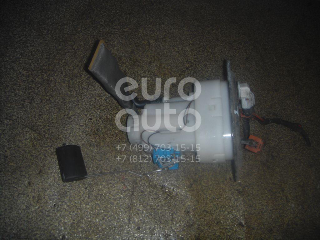 Насос топливный электрический для Kia Tucson 2004-2010;Sportage 2004-2010 - Фото №1
