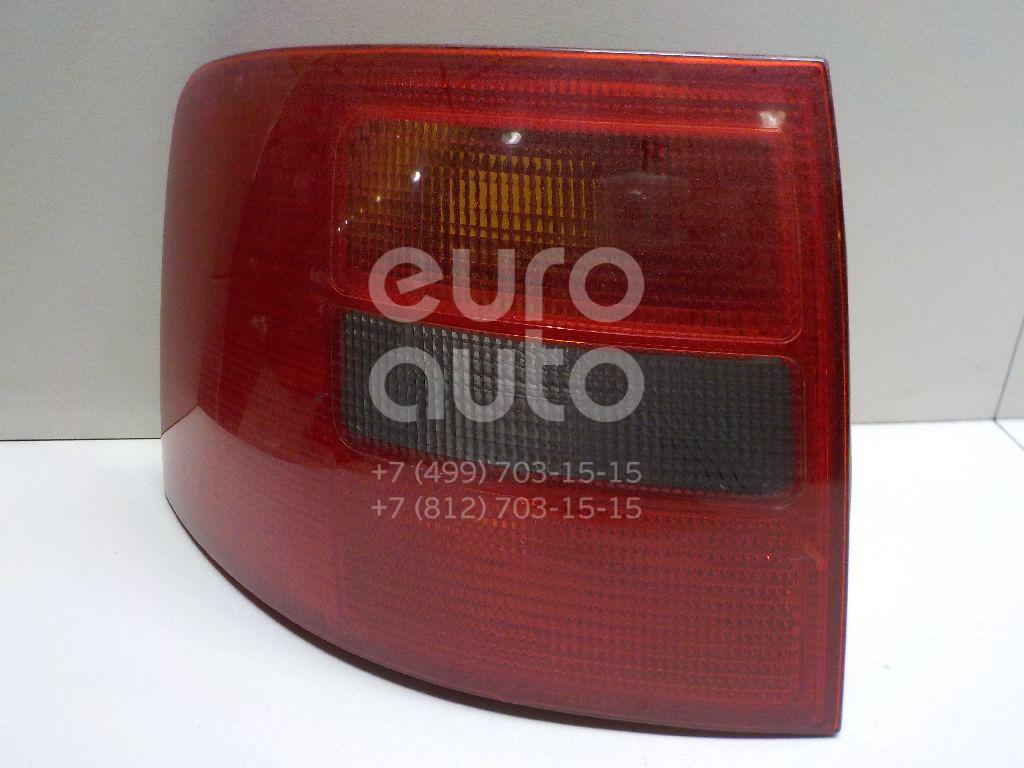Фонарь задний левый для Audi Allroad quattro 2000-2005;A6 [C5] 1997-2004 - Фото №1