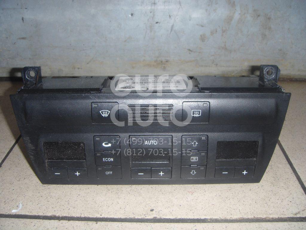 Блок управления климатической установкой для Audi Allroad quattro 2000-2005;A6 [C5] 1997-2004 - Фото №1